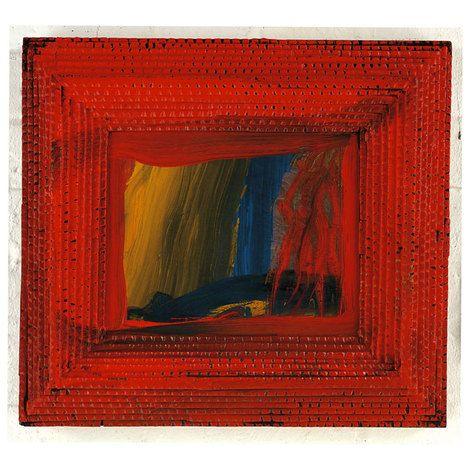 Howard Hodgkin, Chinoiserie on ArtStack #howard-hodgkin #art