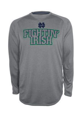 Champion  Notre Dame Fighting Irish Scout 2 Graphic Tee