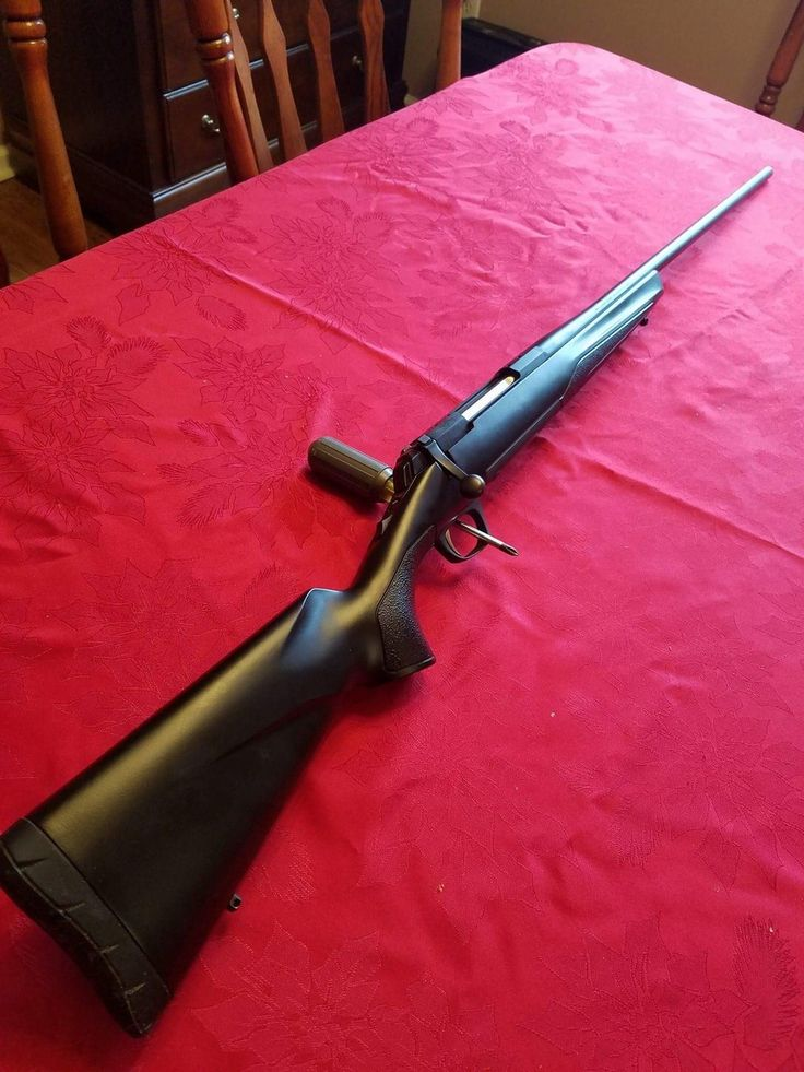 "I have a 2016 Browning xbolt synthetic stock 300""win mag. I want to know it's value."