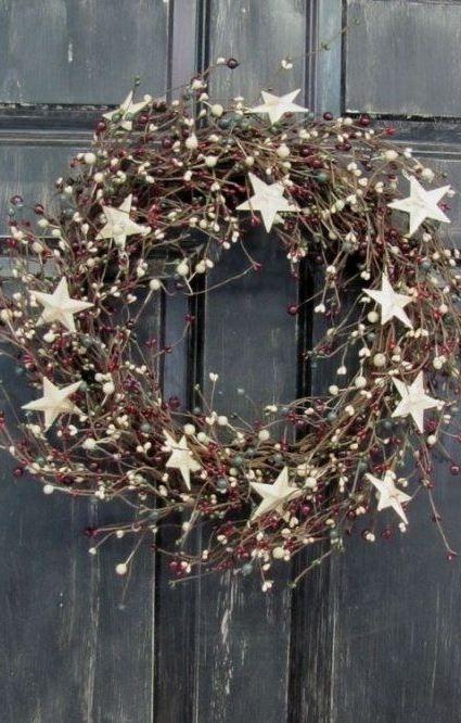 73 Beautiful Christmas Decorations
