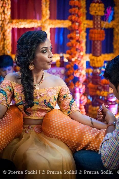 Delhi NCR weddings | Shiv & Puja wedding story | WedMeGood