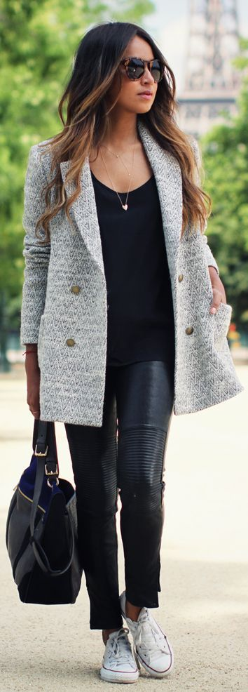 Chic in The City - Sincerely Jules