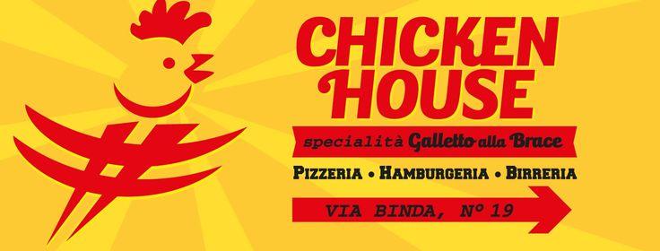 Specialità Galletto alla Brace #pizza #hamburgers #food #happiness via Binda, 19 Milano