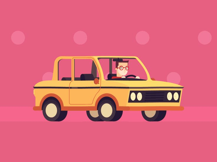 What is it? Fury road through dribbble feed!  Check with music on my https://instagram.com/marchukover