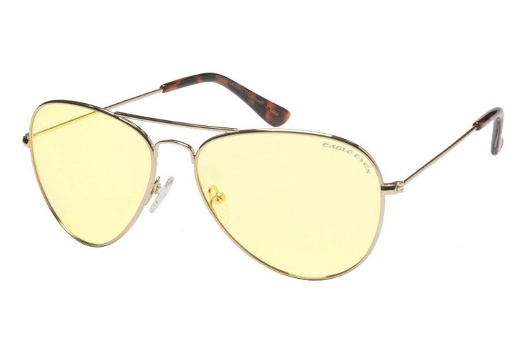 Eagle Eyes Classic Aviator Night-Lite review