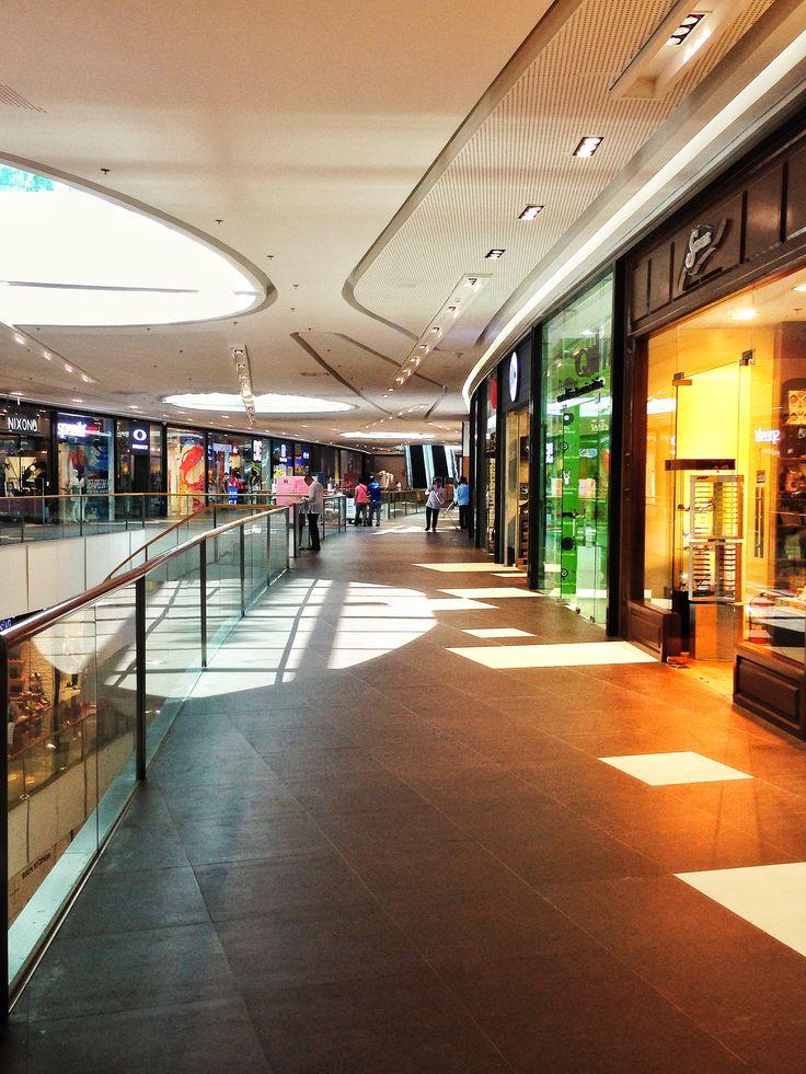 Mall Of Louisiana Inside Map%0A SM Aura  Bonifacio Global City October