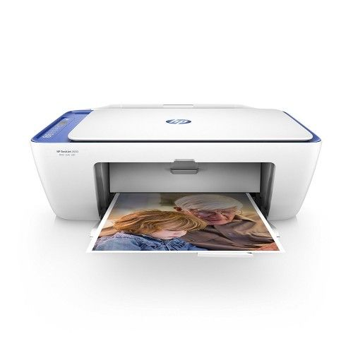 Imprimanta multifunctionala HP DeskJet 2630 AiO