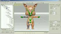 3DXchange5 Tutorial - Importing Custom Bone Rig Characters into iClone — Яндекс.Видео