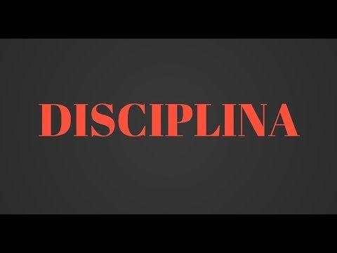 Network Marketing - Disciplina