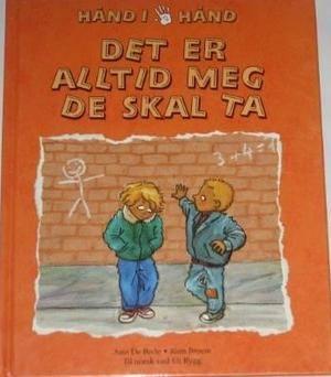 """""""Det er alltid meg de skal ta"""" av Ann De Bode"""