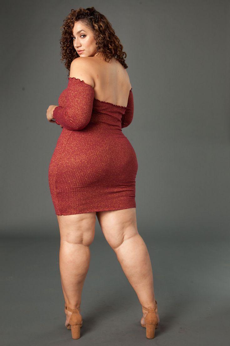 Дамы с толстыми жопами фото модели — pic 14