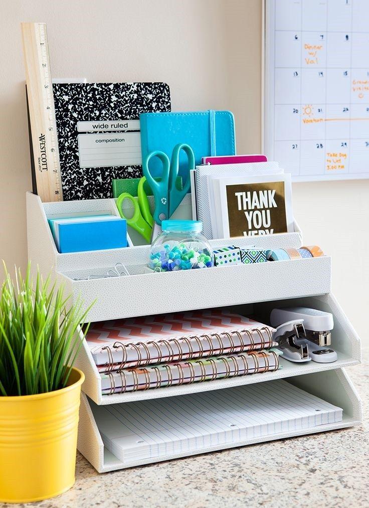 best 25 cool desk accessories ideas on pinterest teen desk organization teen bedroom desk. Black Bedroom Furniture Sets. Home Design Ideas