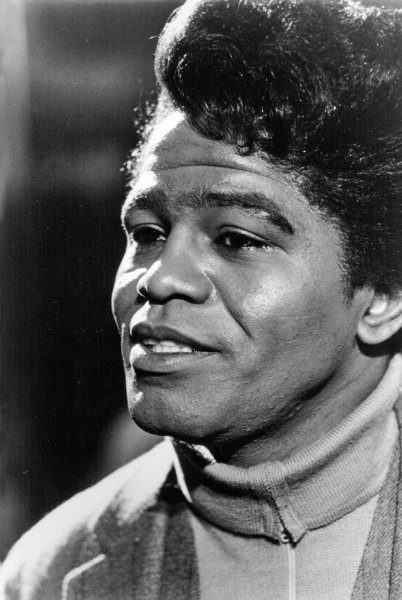 james brown boss