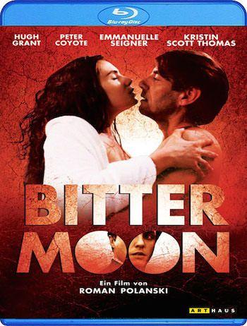 18 Bitter Moon 1992 Dual Audio 720p Hindi Bluray 950mb X264 Download Movies Free Movies