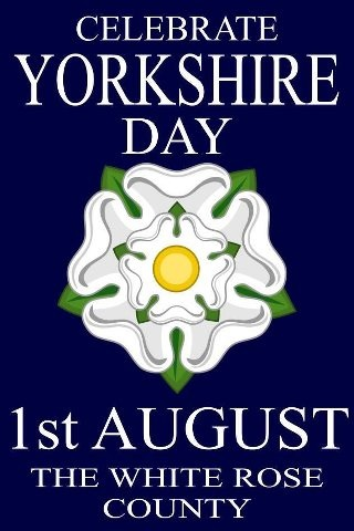 Yorkshire Day; celebrate with us at Hollins hall for a Yorkshire themed dinner in heathcliffs