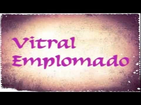 VITRALES Técnicas Vidrio