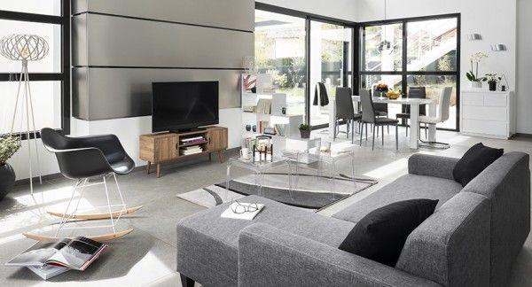 Ces 11 Nouvelles Tendances Deco Vont Transformer Votre Interieur Cet Automne Meuble Deco Deco Mobilier De Salon