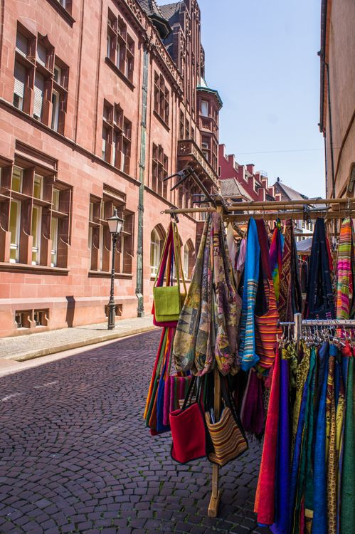 Spectacular What to do in Freiburg for a Day