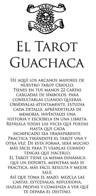 TAROT GUACHACA