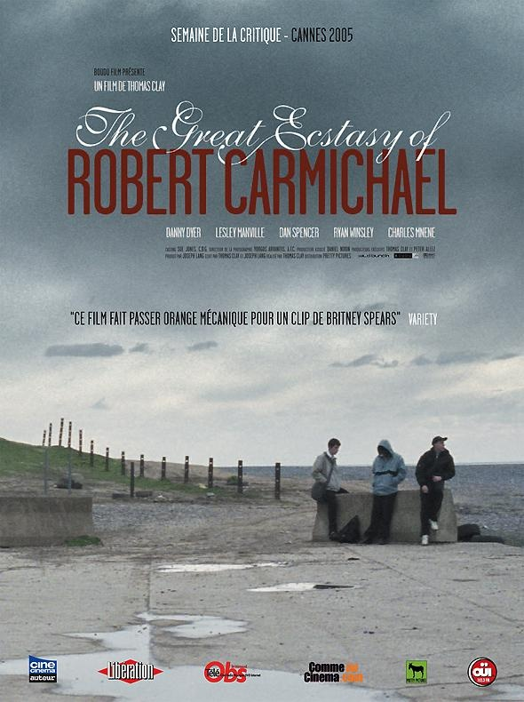 The Great Escape of Robert Carmichael