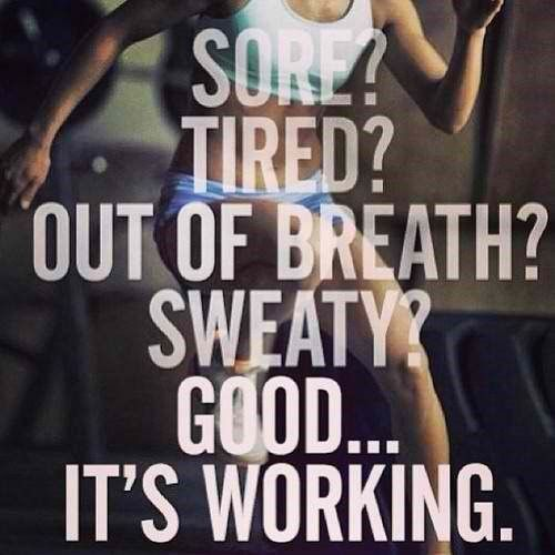 Best 25 Strength Training Quotes Ideas On Pinterest: Best 25+ Funny Workout Quotes Ideas That You Will Like On
