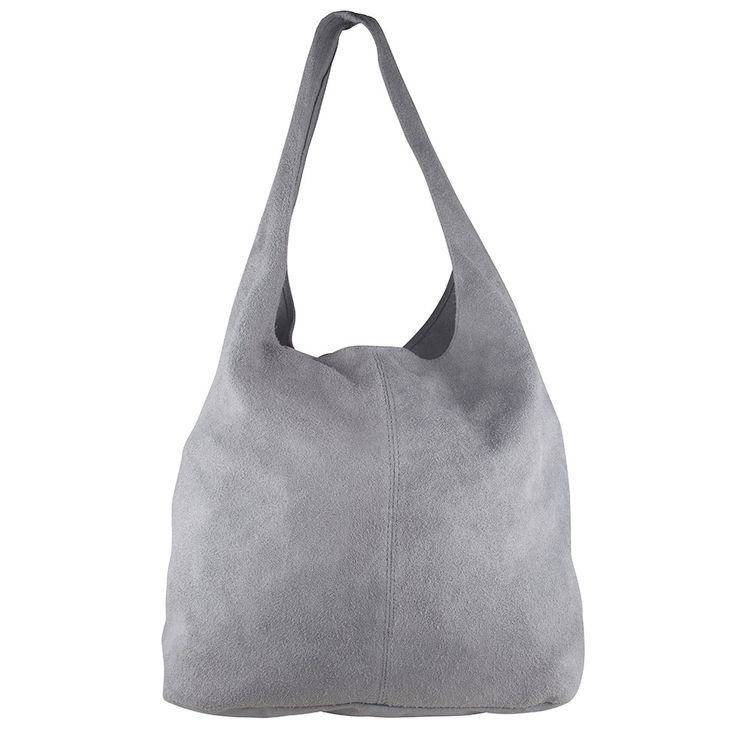 Don't just workout this year – workout in style! Our popular Wendy is now available in Grey! Also the perfect bag to throw over your outfit casually with jeans. You'll love it!