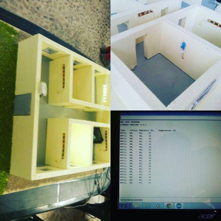 #arduino  #project #app #b4a #esamidimerda  #maturità2016 #paura #commissione #cattiva #domotica #informatica #elettronica #tuttoinsieme #sensori #temperatura #umidità #magnetico #stripled #12v #sistema #autonomo  #nuove #tecnologie #provetecniche by fabiocarollo_