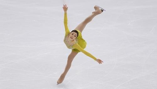 Olympics: S.Korea to file judging complaint over skating star Kim