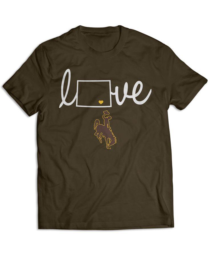 Wyoming Cowboys - Love []