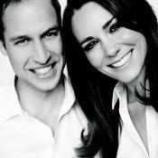 Love this photo of William and Kate