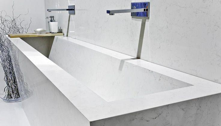 108 Best Caesarstone In The Bathroom Images On Pinterest Bathroom Ideas Bathroom And Modern