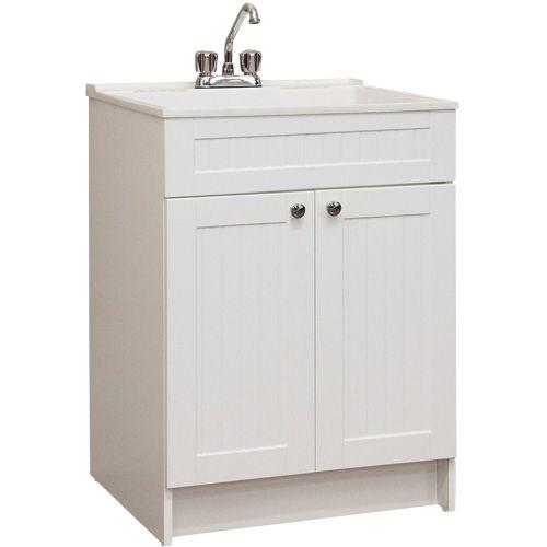279 Laundry Tub Rona Basement Reno Ideas Pinterest