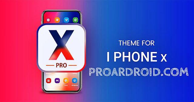 تحميل تطبيق X Launcher Pro Phonex Theme لتغيير شكل هاتفك الاندرويد الي Ios11 النسخة المدفوعة للاندرويد باخر تحديث تم تصميم Arizona Logo School Logos Theme
