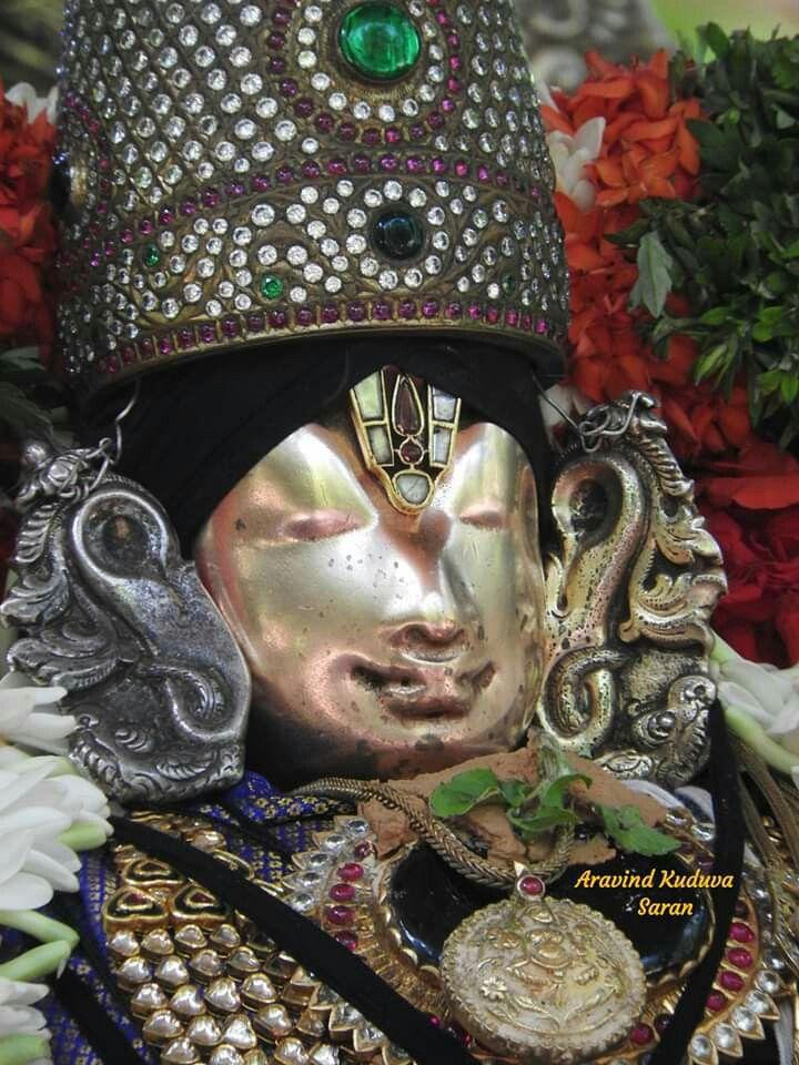 Pin by Ekathva on Shree Venkateswara Swamy Hindu gods