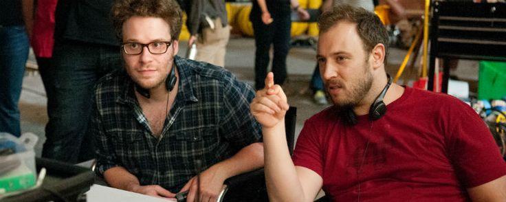 Seth Rogen y Evan Goldberg producirán una comedia de superhéroes y una serie sobre los Illuminati para Fox y ABC  Noticias de interés sobre cine y series. Noticias estrenos adelantos de peliculas y series