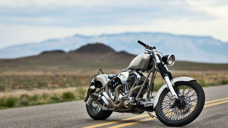 General 1920x1080 motorcycle vehicle