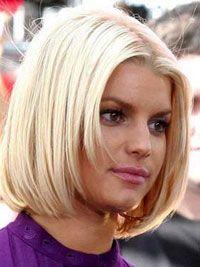 Волосы: Прямой пробор и каре – тренд зимы-2011 - Odnako.su