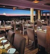 Alchemy Restaurant at Copperwynd Resort--Fountain Hills AZ-----had a stepsister who worked here, and was here with her once. It seemed fabulous.