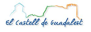 Logo El Castell de Guadalest