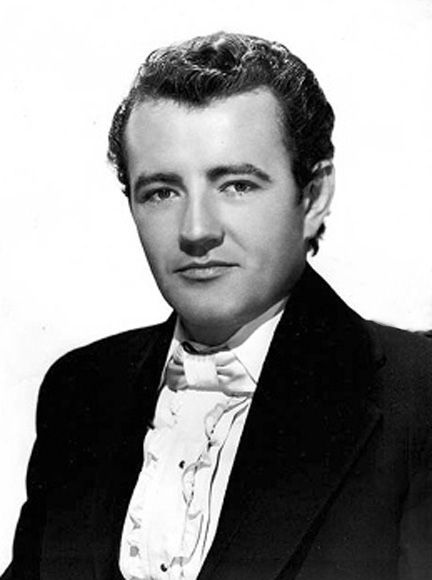 """Robert Walker Sr. (Perhaps best know for his role in the movie """"Strangers On A Train""""  Academy Award level acting!"""