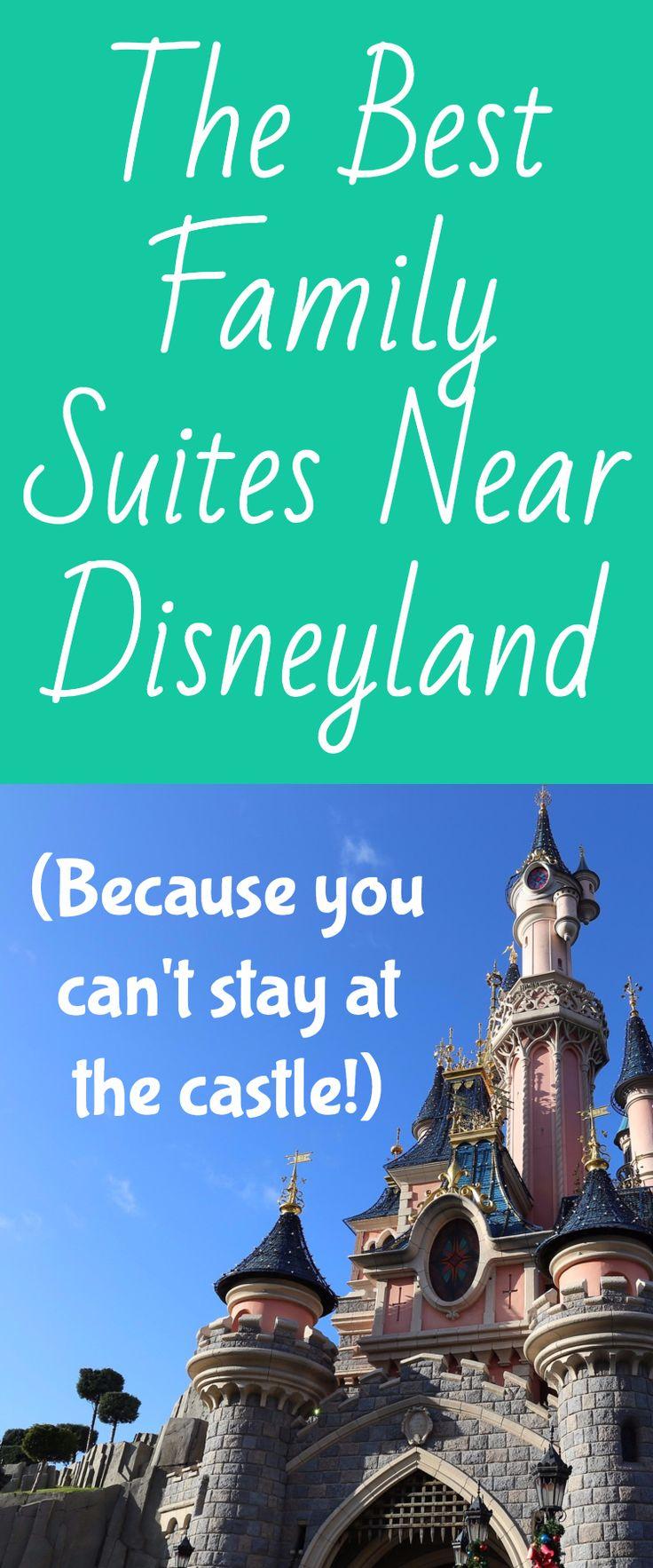 Disneyland / DIsneyland Hotels / Family Disneyland Trip / Planning Disney Trip / Disney #Disneyland #Disney #California