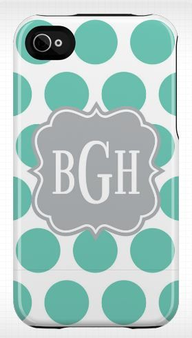 Vinyl Ideas - Southern Belle Personalized Cell Phone Case  Design Your Own