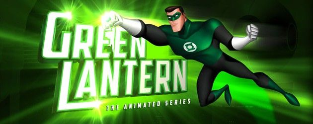 It was the series finale for 'Green Lantern: The Animated Series' over the weekend. Did you watch it? Sadly, here's our last recap of what turned out to be a wonderful series: