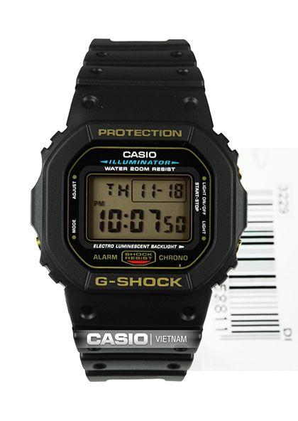Đồng hồ Casio G-Shock nam DW-5600EG-9VH