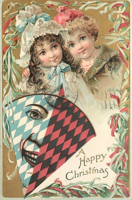 320 best Vintage Postcards and Pictures images on Pinterest