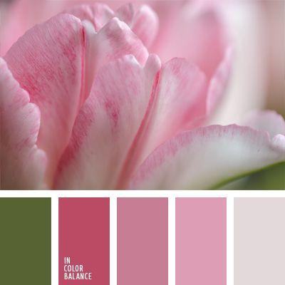 castaño pálido, color lila claro, colores para la decoración, colores rosados suaves, paletas de colores para decoración, paletas para un diseñador, púrpura pálido, rosado pálido, selección de colores, tonos rosados.