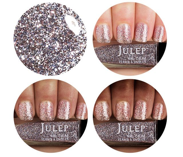 162 best My Julep Collection images on Pinterest | Nail polish ...