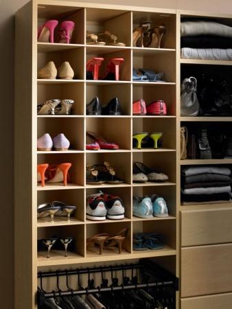 Custom Closets | California Closets