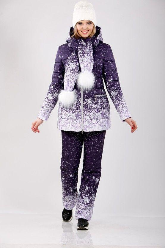 Чики Рики: A+B Collection. Женская одежда — модели осень-зима 2017/18
