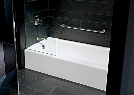 Beautiful Roman Bath Store Toronto Big Bath Vanities New Jersey Solid Ugly Bathroom Tile Cover Up Beautiful Bathrooms With Shower Curtains Youthful Bathroom Expo Nj DarkTotal Bathroom Remodel Kohler\u0026#39;s 60 In. X 30 In. Bellwether Tub Is Sized For Easy ..